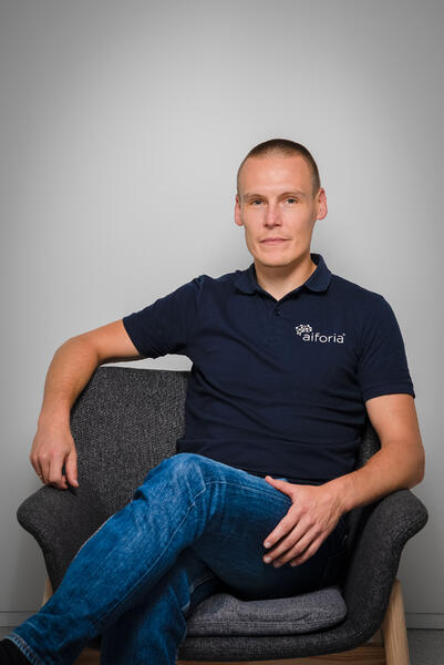 Sami Blom, PhD Director of Application Development