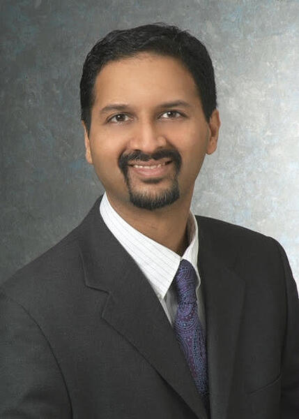 Anant Madabhushi, PhD