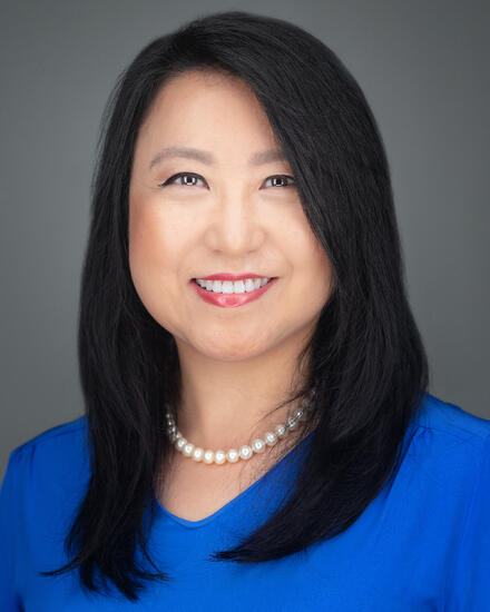 Marilyn Bui, MD, PhD