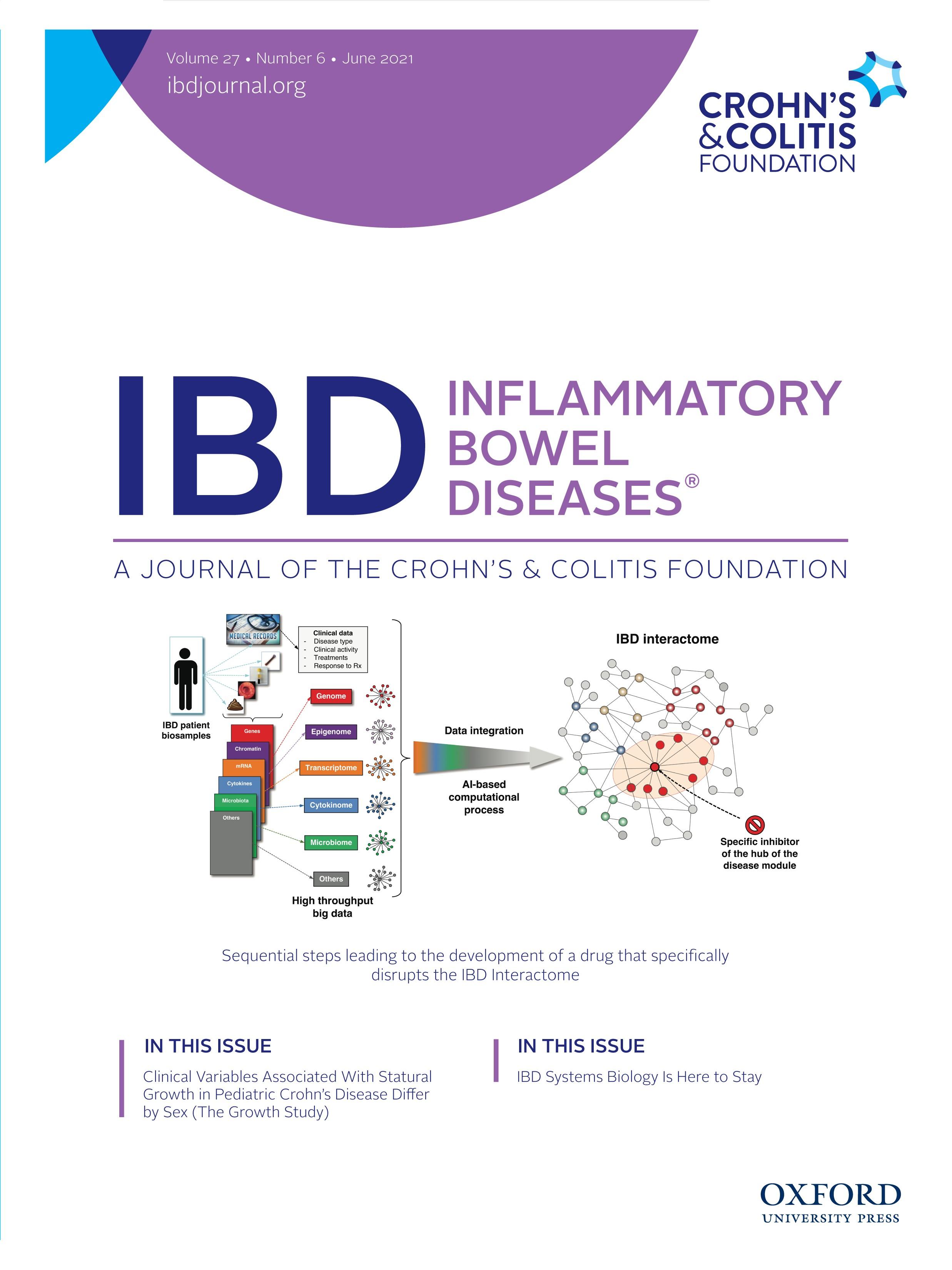 IBD journal